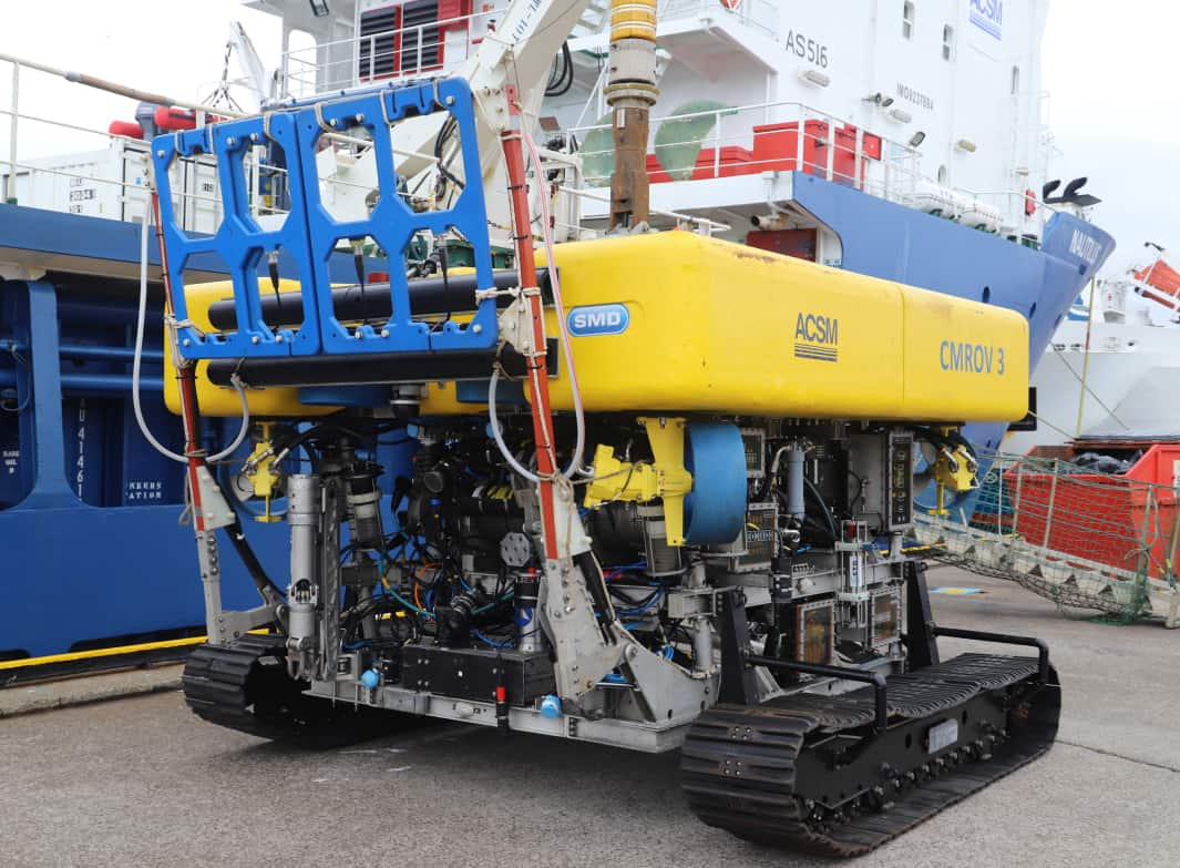 Subsea operations